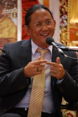 Dzigar Kongtrul Rinpoche Photos 3 sizes