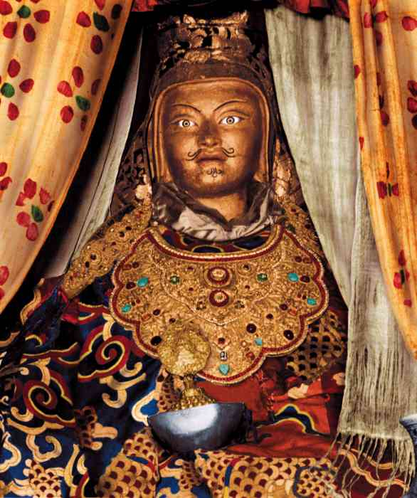 "Guru Rinpoche ""Looks Like Me"" Photo 6 sizes"