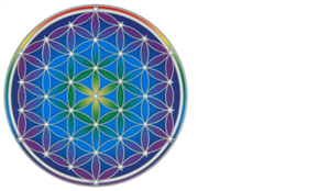 Sticker, Sun catcher, Flower of life