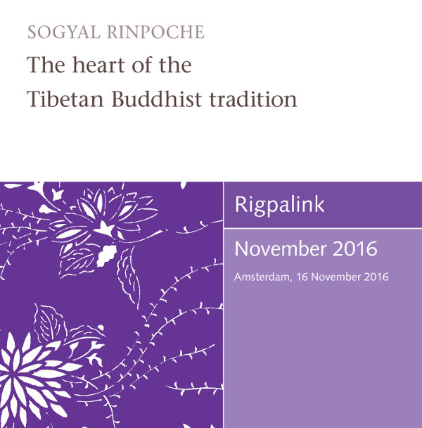 The heart of the Tibetan Buddhist tradition MP3 or DVD