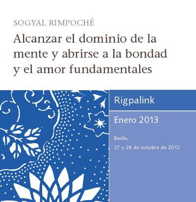 Rigpalinks 2013