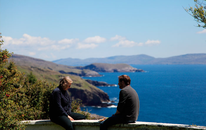 Guided Loving Kindness Meditations, from Dzogchen Beara by Andrew Warr & Anne Sheehan