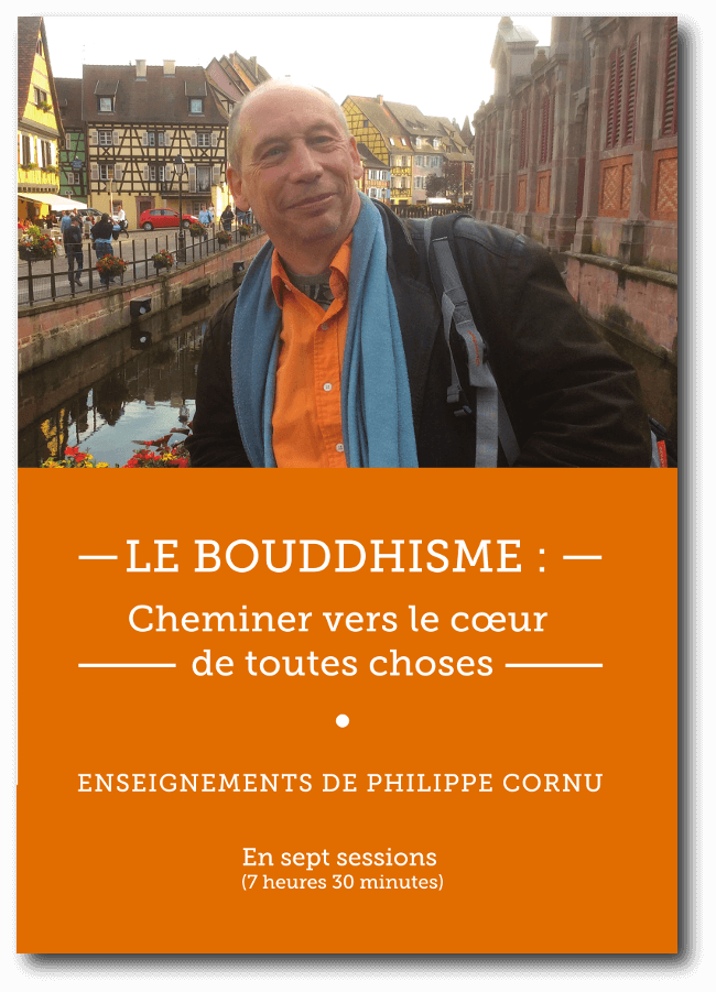 Le Bouddhisme : Cheminer vers le coeur de toutes choses DVD MP4 & CD MP3 - Click Image to Close