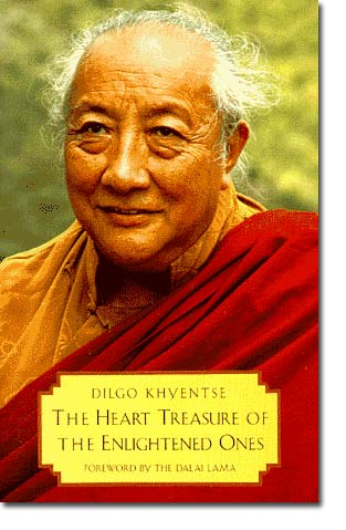 The Heart Treasure of the Enlightened Ones - Click Image to Close