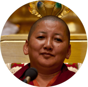 Jetsün Khandro Rinpoche's Teachings from Rigpa's Prayer Gathering, Bodhgaya, Februrary 2019