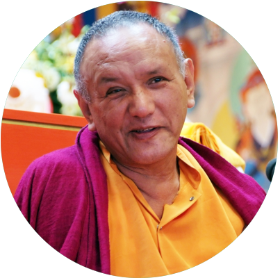 How to practise Narak Kong Shak (in particular the fulfilment section) by Orgyen Tobgyal Rinpoche
