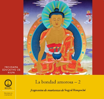 La bondad amorosa - 2 2 audio CD