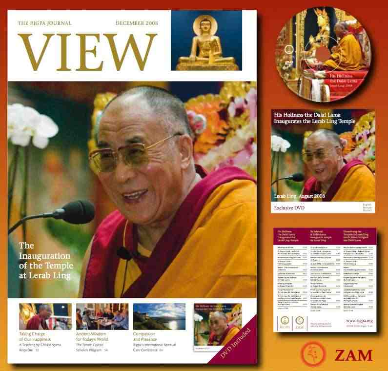 View Magazine 2 + DVD