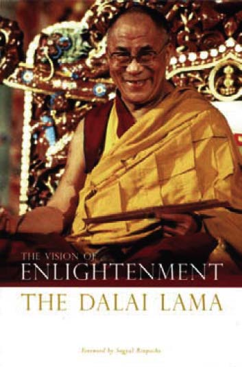 Vision of Enlightenment by His Holiness the Dalaï-Lama