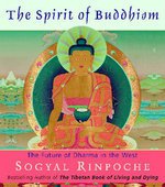 The Spirit of Buddhism