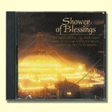 Shower of Blessings audio CD
