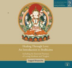 Healing and Purification 2 audio CD
