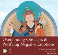 Overcoming Obstacles & Purifying Negative Emotions