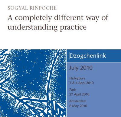 A completely different way of understanding practice CD