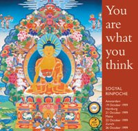 You Are What You Think 2 audio CD