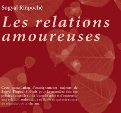 Les relations amoureuses 1 MP3 audio CD