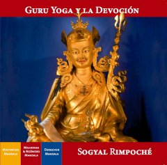 Guru Yoga y devoción CD y DVD