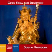 Guru Yoga and Devotion audio CD or DVD