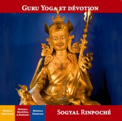 Guru Yoga et dévotion CD audio ou DVD
