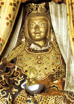 "Guru Rinpoche ""Looks Like Me"" Photos 3 sizes"