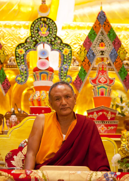 Orgyen Tobgyal Rinpoche Photos 3 sizes