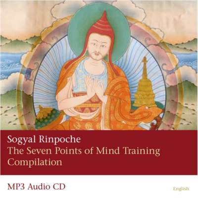 The Seven Points of Mind-Training Compilation 1 MP3