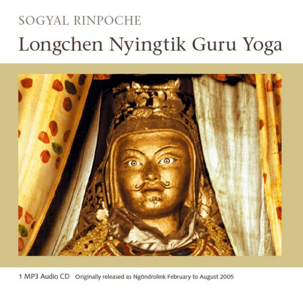 Longchen Nyingtik Guru Yoga 1 Audio MP3