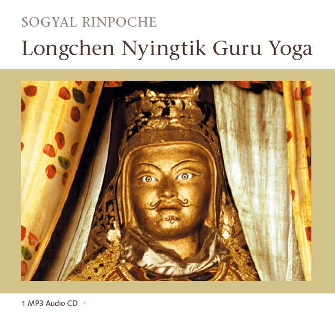 Longchen Nyingtik Guru Yoga Mp3 audio download