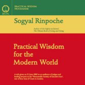 Practical Wisdom for the Modern World audio CD